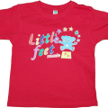 LFM T Shirt Red